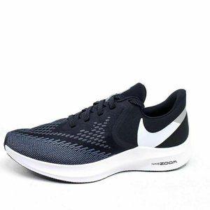 Nike Womens Size 11 Air Zoom Winflo 6 Running Shoe